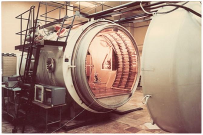 производители климатических камер